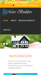 Mobile Preview of marsbuilders.in